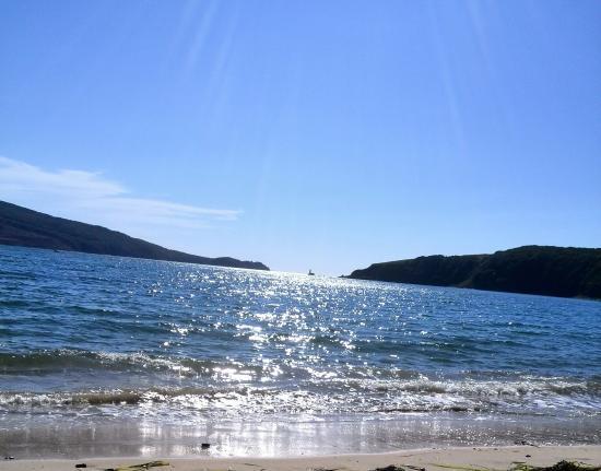 Vrangel Bay
