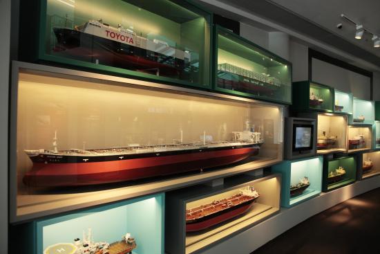 พิพิธภัณฑ์ทางทะเลฮ่องกง