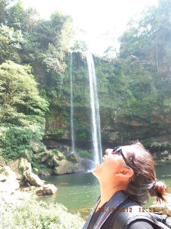 Cascadas de Misol-Ha: photo0.jpg