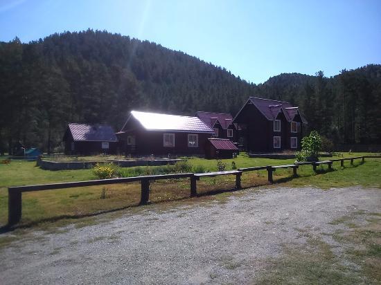 Ski Resort Belokurikha (Altai Territory): prices, photos and reviews