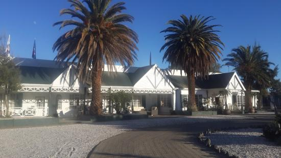 Okiep Country Hotel : Okiep Hotel, Okiep, Northern Cape, South Africa