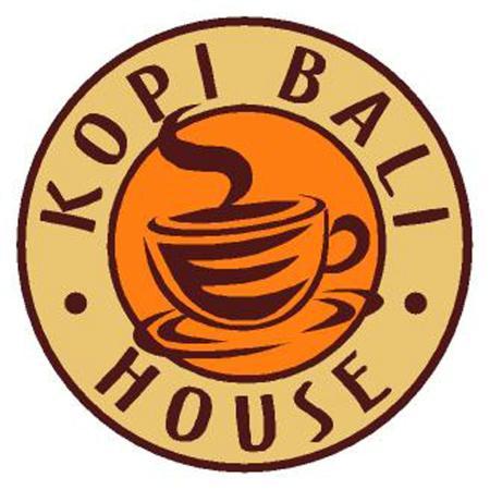 Kopi Bali House: LOGO