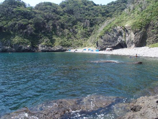 Togai Beach