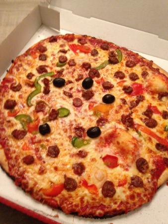 O'fréro Pizza Feu de Bois