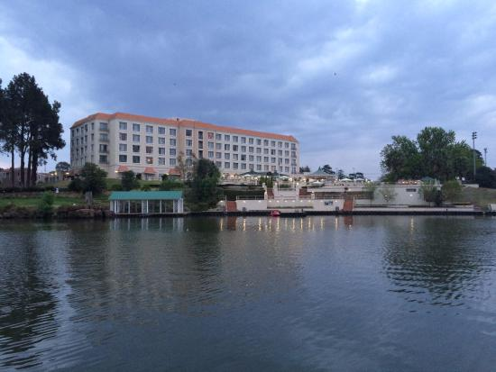 Vereeniging, South Africa: Afternoon boat cruise
