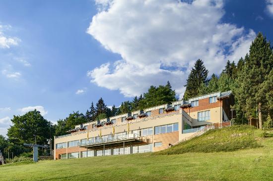 Hotel Moninec