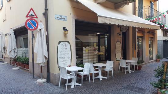 Nonna Italia Ristorante Pizzeria : The place