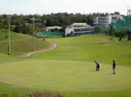 Iseonsen Golf Club