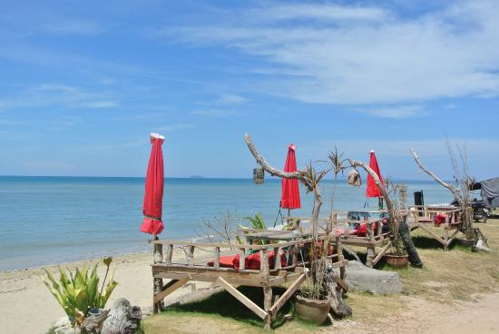 The 10 Best Restaurants Near Khlong Khong Beach TripAdvisor