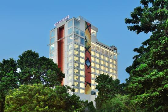 Renaissance Lucknow Hotel