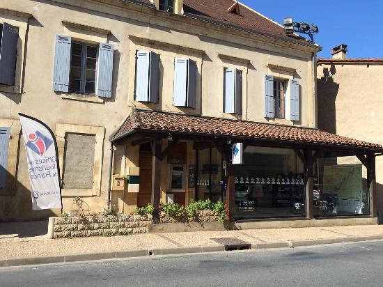 Office de Tourisme Lascaux-Dordogne, Vallée Vézère