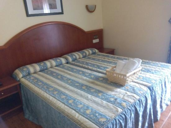 Hotel - Apartamentos Peña Santa: Hotel Peña Santa