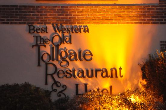 Best Western Plus Old Tollgate Hotel: Old Tollgate