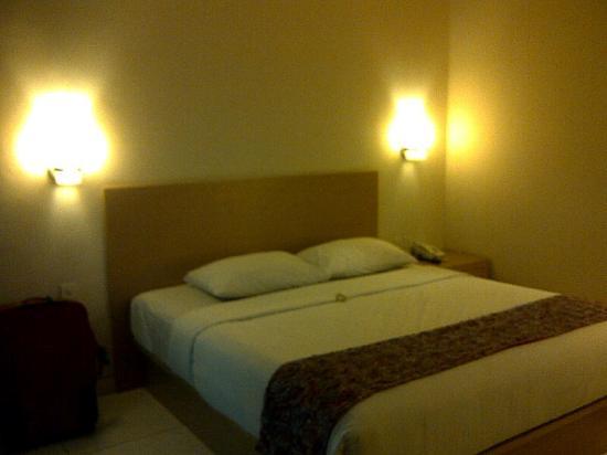 The Tusita Hotel: kamar standard