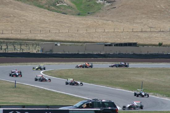 Formula Challenge Racing: Lets Race