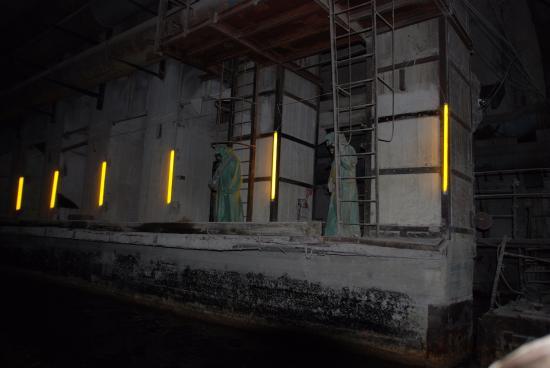 Химзащит бетона блоки из керамзитобетона купить белгород