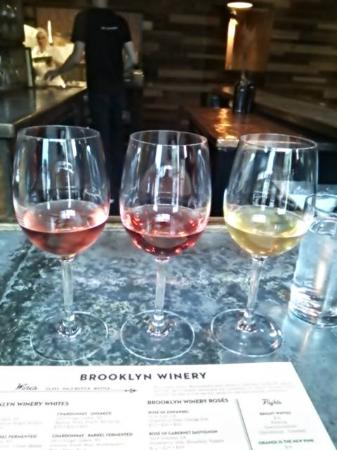 ‪Brooklyn Winery‬
