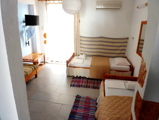 Chios Panorama Studios/Apartments