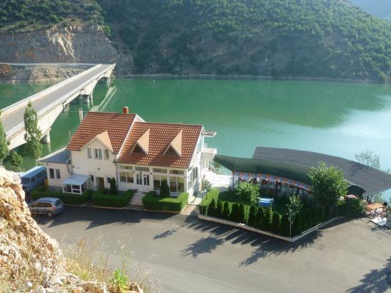 Kukes, Albânia: Beautiful