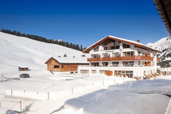 Schranz Hotel-Garni