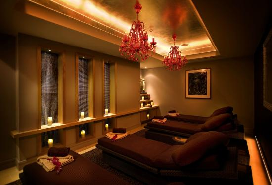Grosvenor Pulford Hotel And Spa Deals