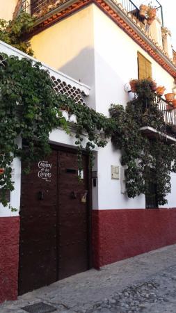Escuela Carmen de las Cuevas