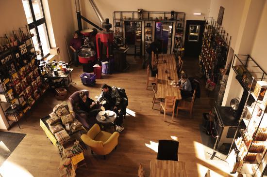 Becking AG - Kaffeerösterei