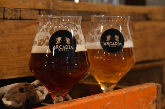 Beershop Arcadia