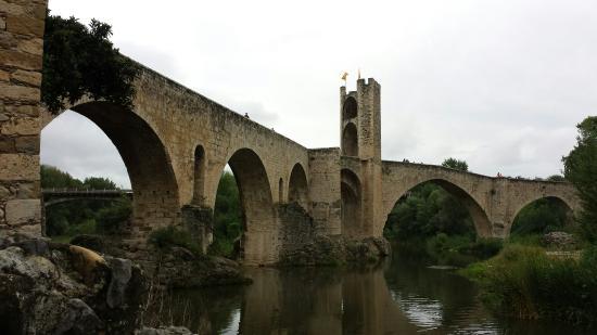 Castle Besalu