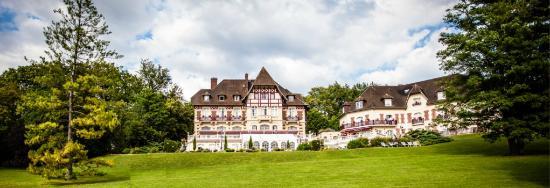 Photo of Chateau De La Tour Chateaux & Hotels De France Chantilly