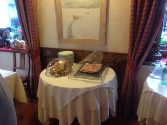 Hotel du Grand Paradis & Spa la Baita Photo