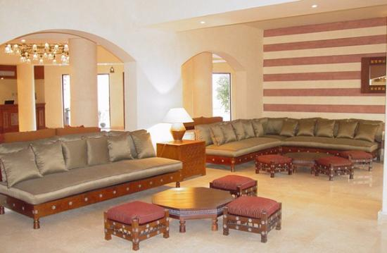 Marmara Sabena Resort