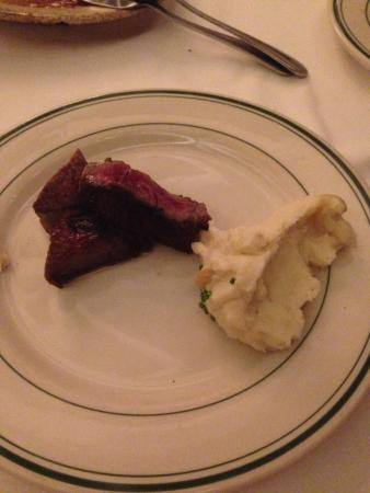 Wolfgang's Steakhouse: 스테이크2