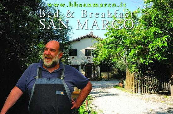 Bed & Breakfast San Marco: Giorgione