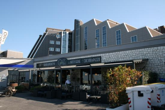 hotel ankon ancona italia - photo#28