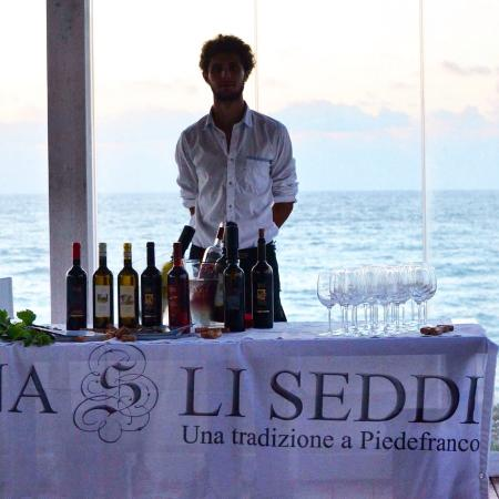 Cantina Li Seddi