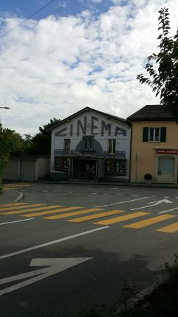 Cinema de Cossonay