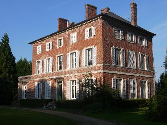 Domaine De Montaudin