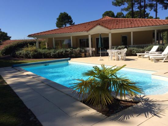 ESTIVEL - Villas Eden Parc Golf : Septembre 2015
