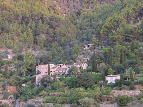 Hostal Villa Verde: Deia un lugar de descanso total