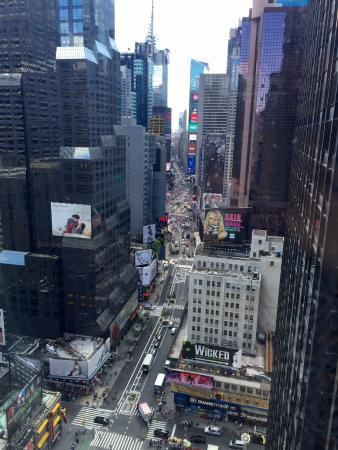 W New York - Times Square - TripAdvisor