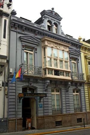 Photo of Hotel Villa de Luarca