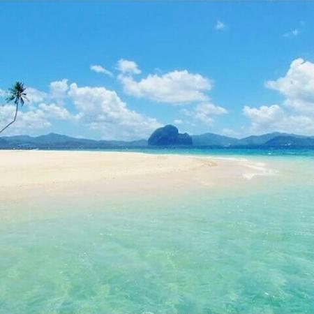 El Nido Resorts Pangulasian Island Foto