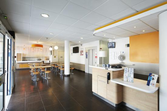 Photo of Ibis Budget Blois Centre