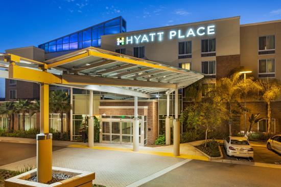 Photo of Hyatt Place San Diego/Vista-Carlsbad