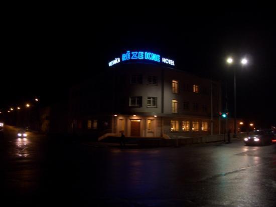Kolonna Hotel : Отель