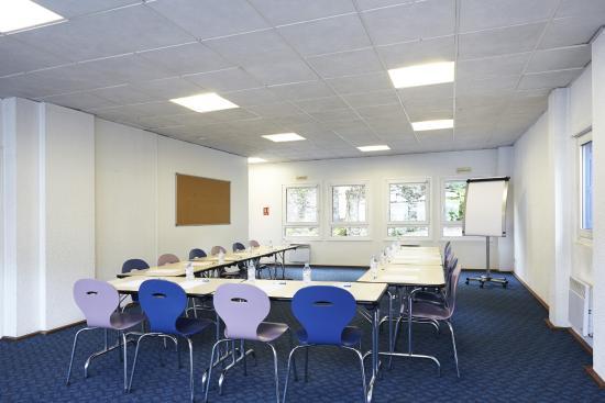 Ibis Budget Blois Centre: Salle De Réunion