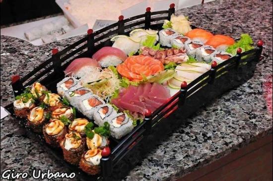Seikatsu Sushi Bar & Petiscaria