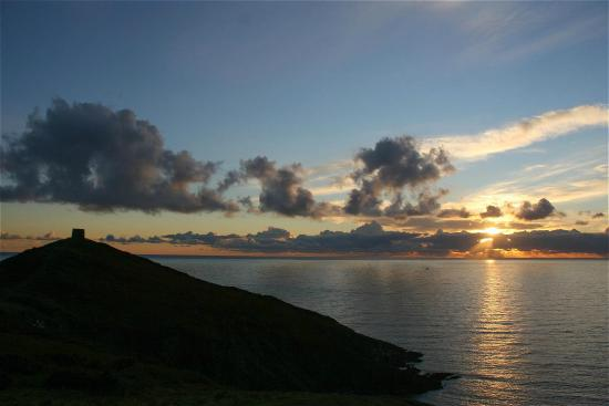 Lantallack Getaways: Rame Head
