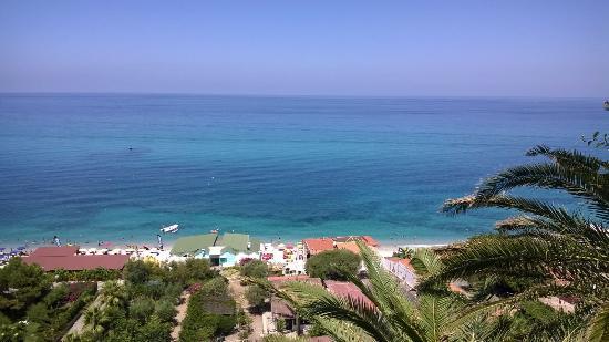 Hotel Terrazzo Sul Mare - Foto di Hotel Terrazzo Sul Mare, Tropea ...